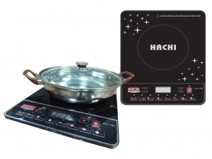 INDUCTION COOKER-HA-100
