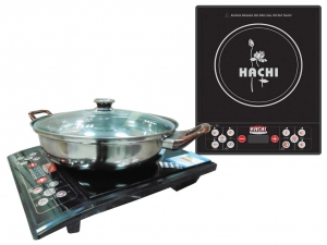 INDUCTION COOKER-HA-130